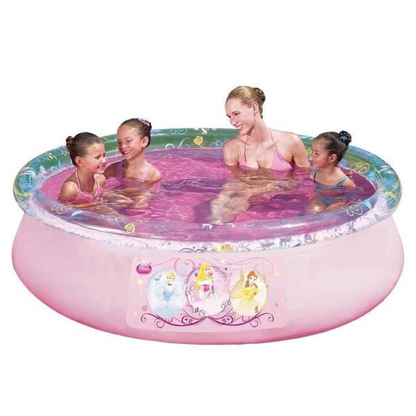 piscina inflavel de princesas-min