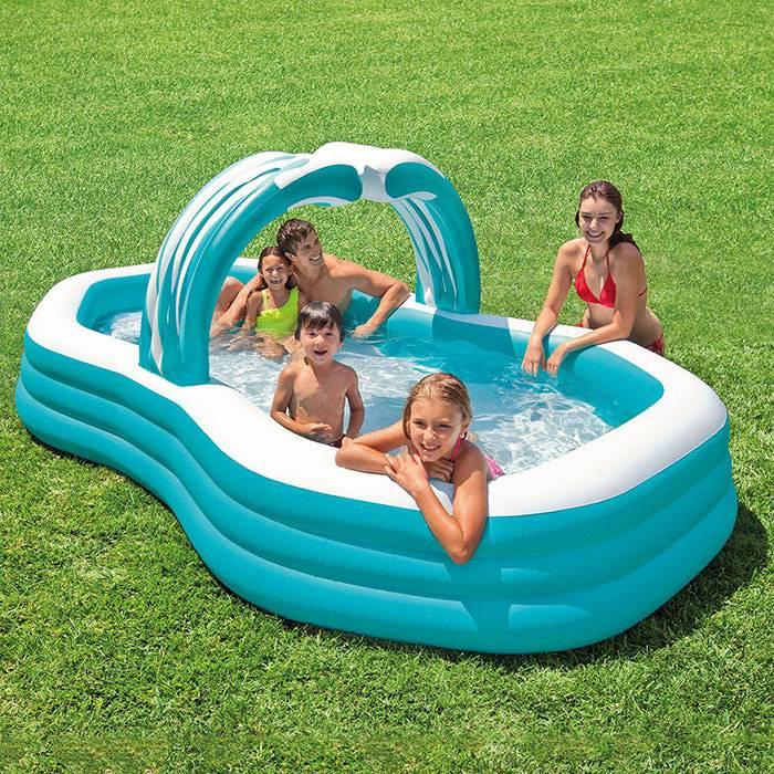 piscina inflavel pequena 4 pessoas-min