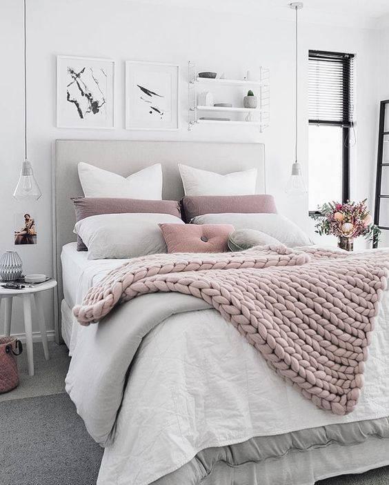 quartos decorados pinterest