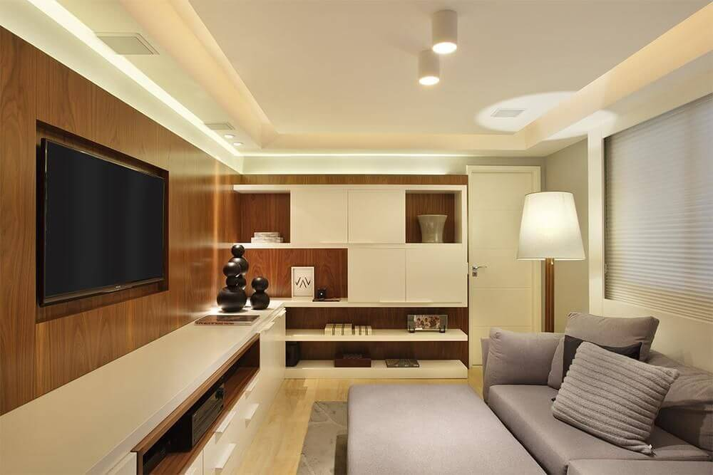 revestimento de parede sala de estar maderia roberta devisate 26209