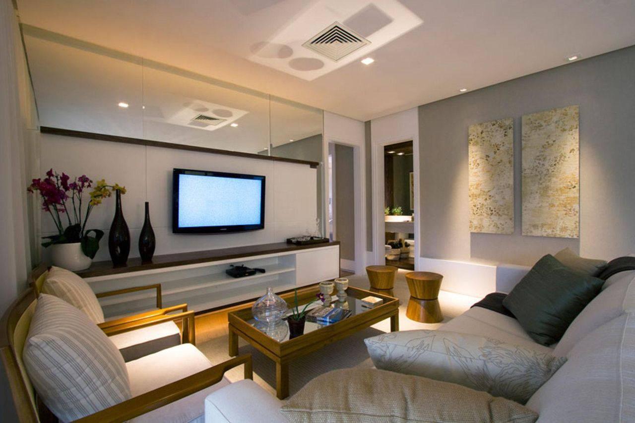 sala de estar com ar condicionado dp barros 24323