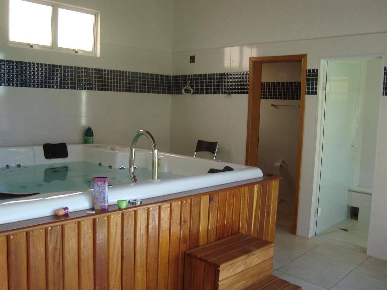 Spa em Casa banheira kelly petillo 54735