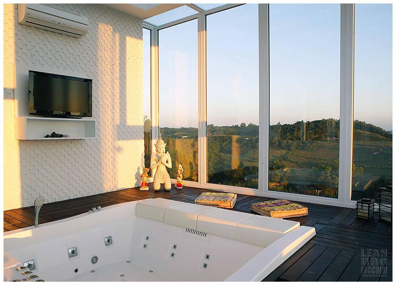 Spa em Casa banheira projeto3 design 52300