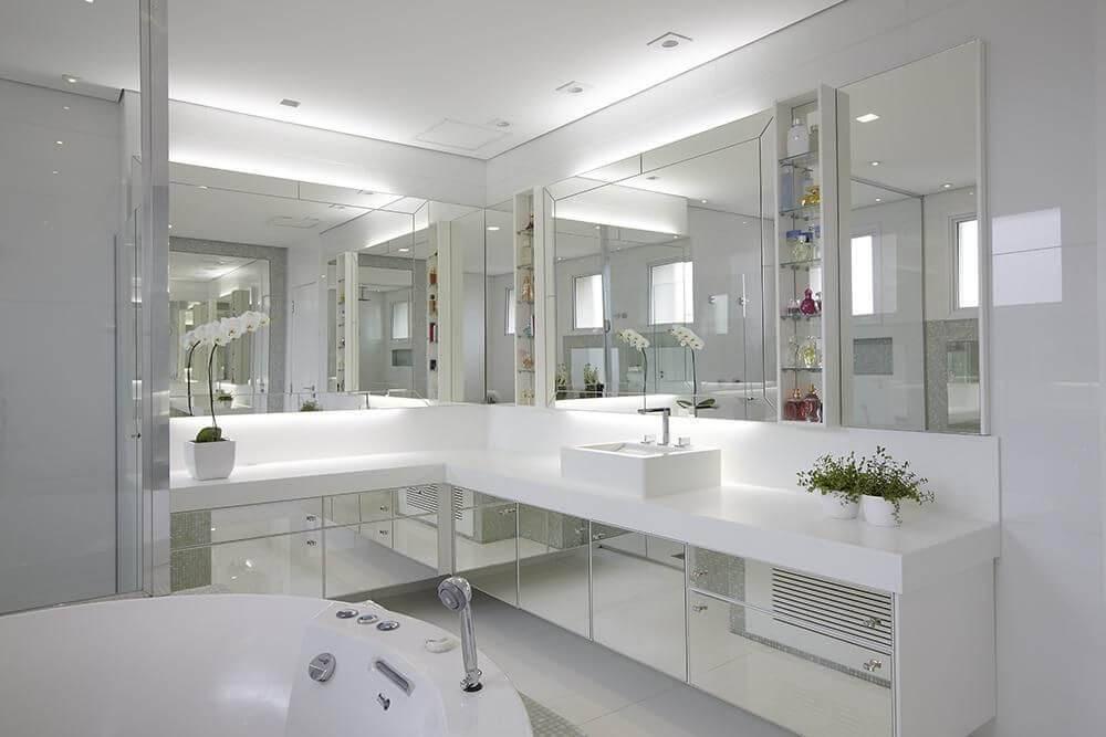 Spa em Casa banheiro patricia covolo 50317