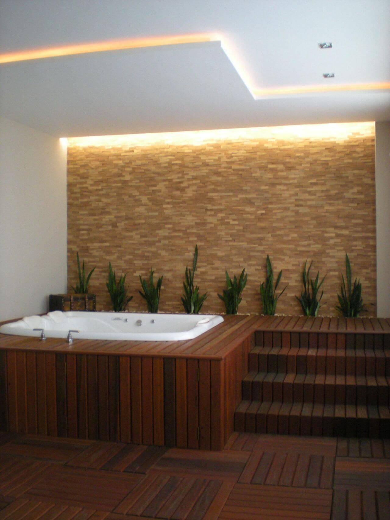 Spa em Casa sala de banho carenrosa 31250