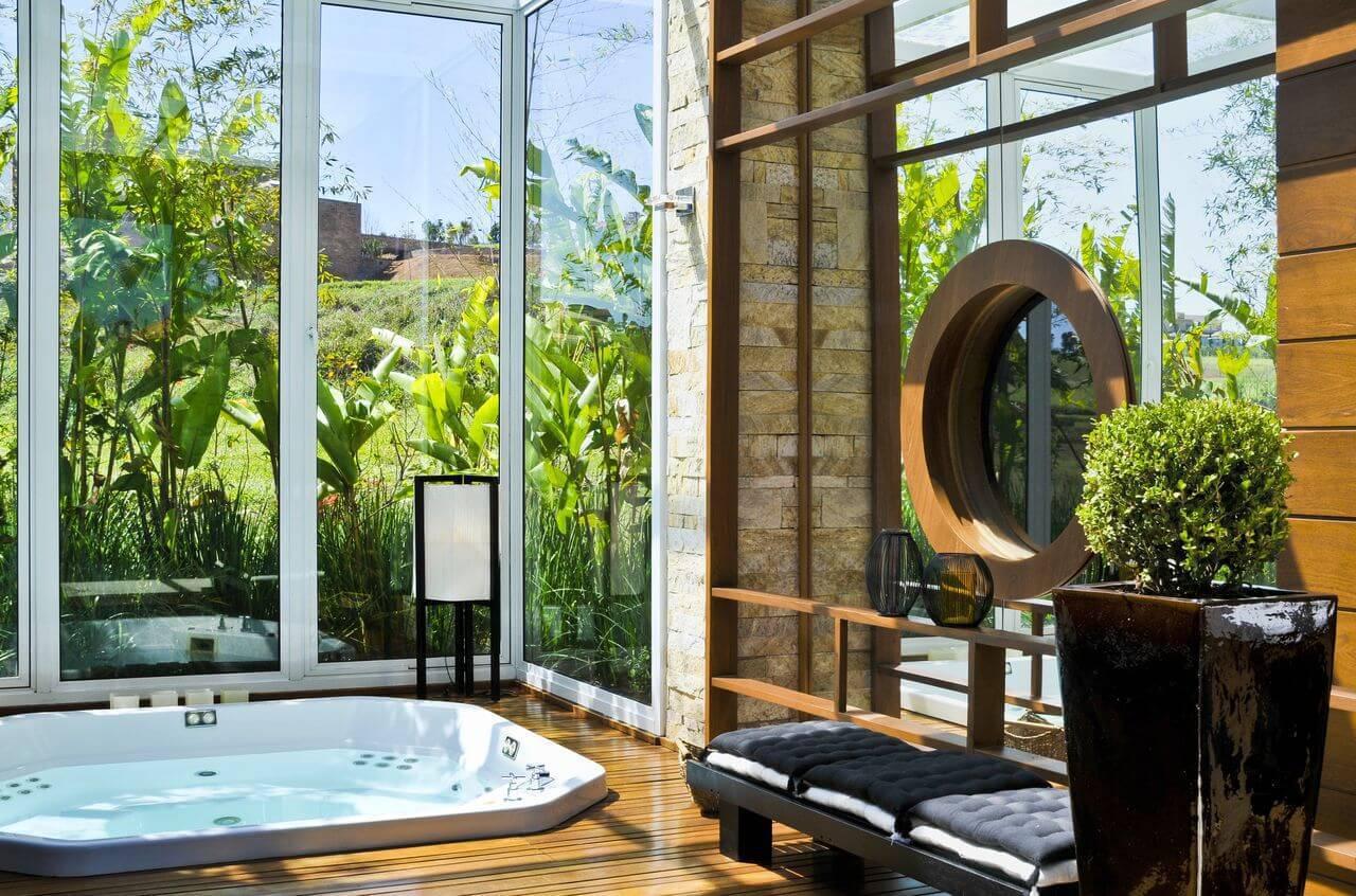 Spa em Casa sala de banho mauricioqueiroz -136011