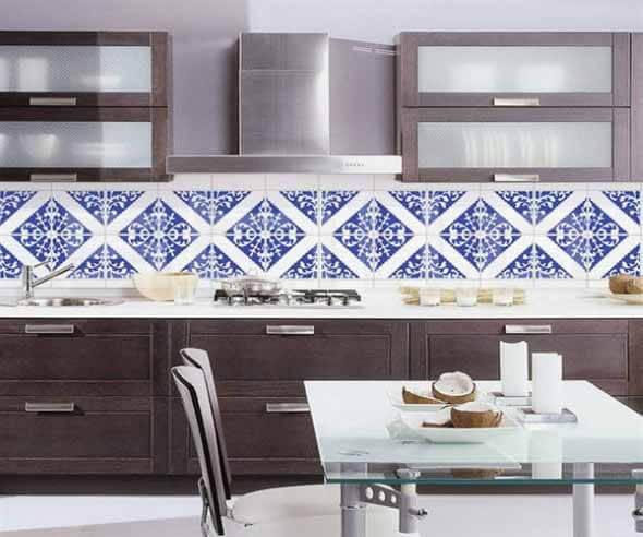 azulejo portugues cozinha longa