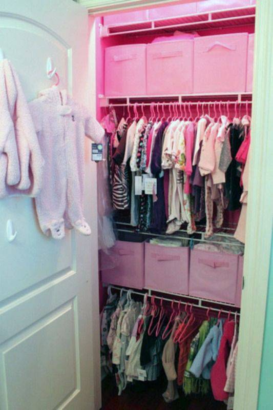 closet pequeno e barato kids