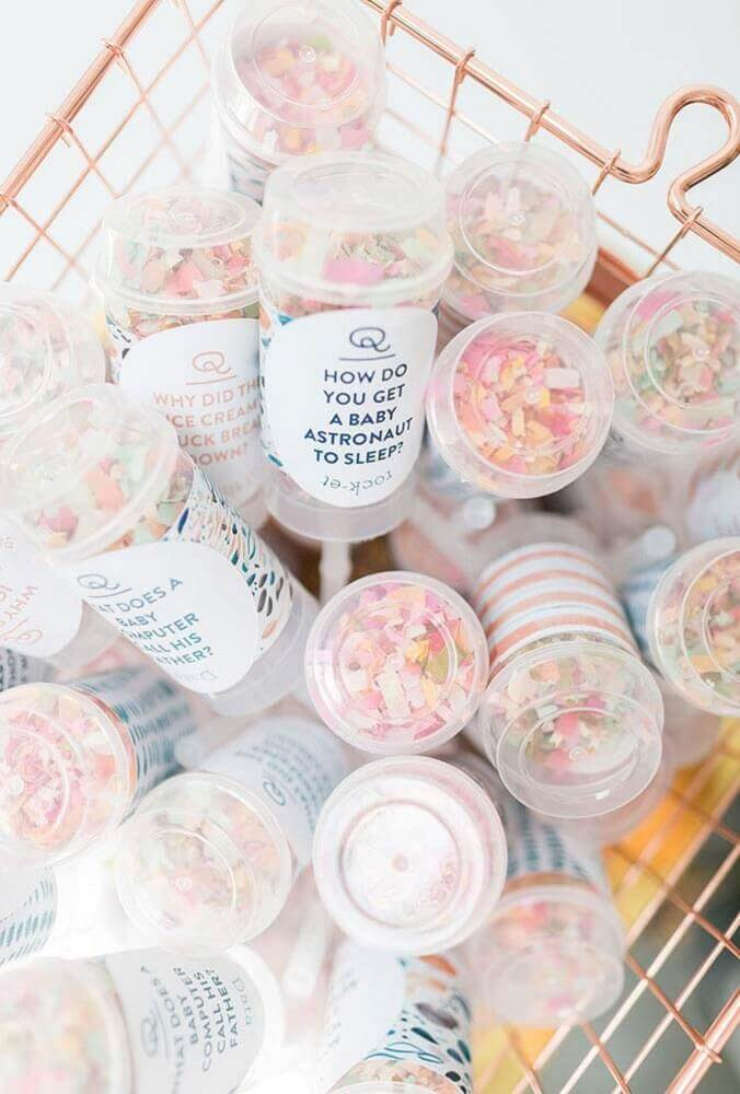Baby Shower Ideas Photo Baby Tea Souvenirs