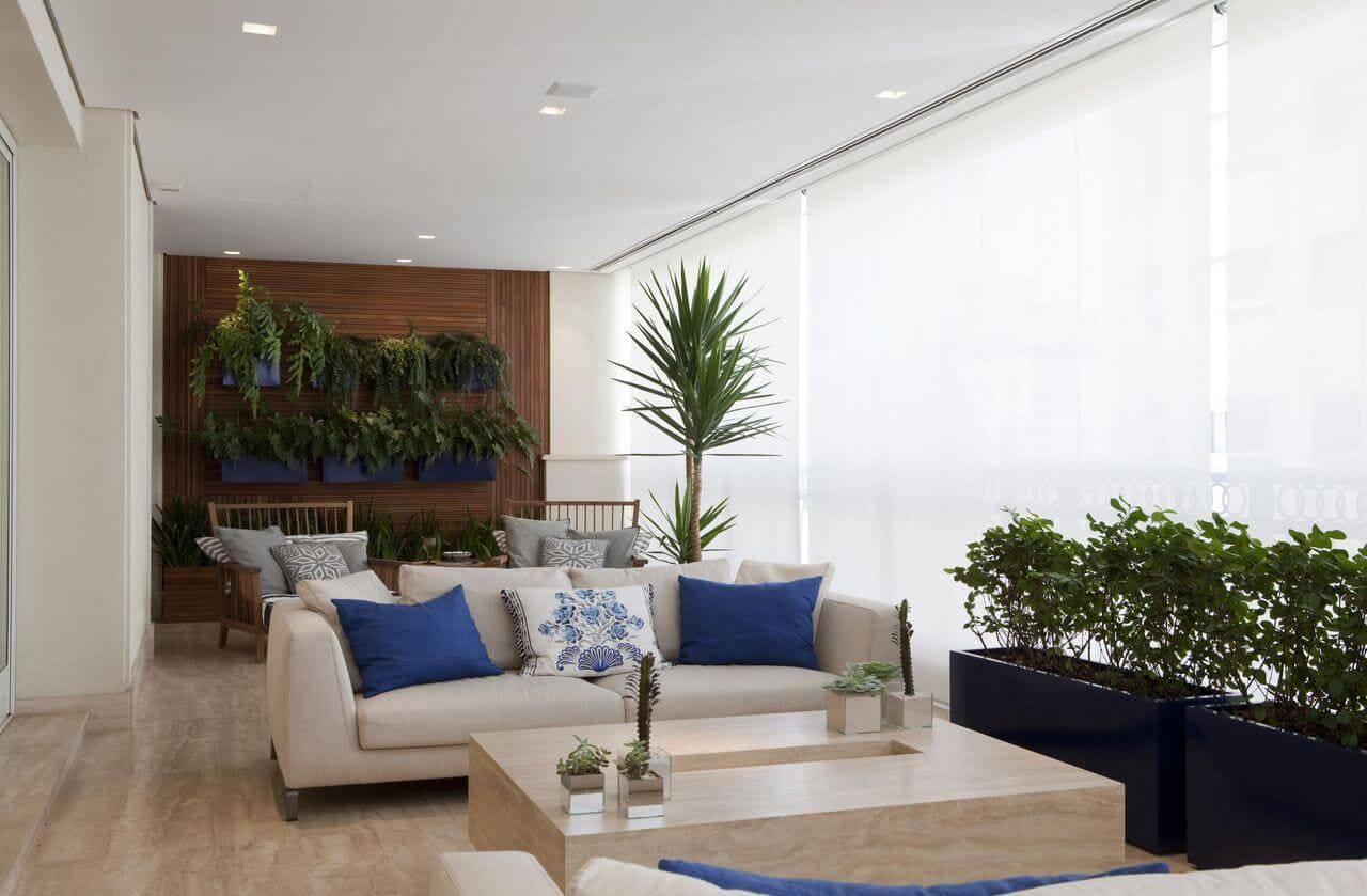 jardim suspenso varanda gourmet com sofa marcelo rosset arquitetura 2330 (2)