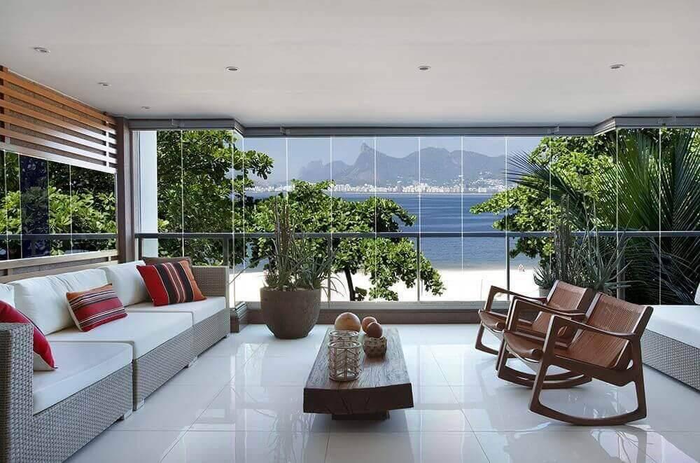 mesa de centro retangular madeira sala de estar praia roberta devisate 26202