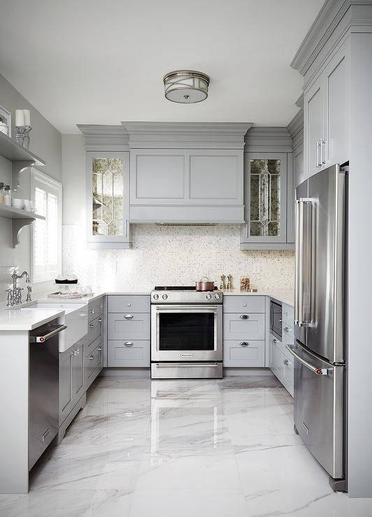 white and grey kitchen designs resina ep 243 xi 63 ambientes impressionantes 1742