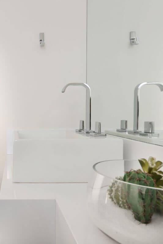 terrario banheiro com cacto bianchi e lima arquitetura 150345