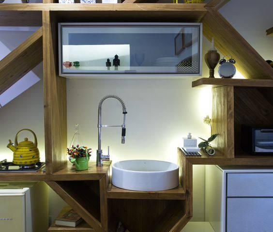 torneiras para cozinha cozinha de loft