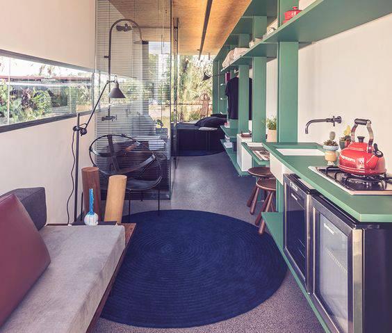 torneiras para cozinha de parede moderna