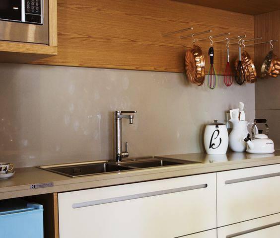 torneiras para cozinha linhas retas