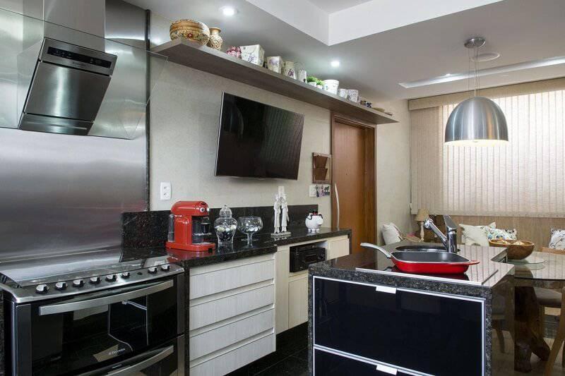 Melhores Marcas de Fogão cozinha planejada claudio albano-60333