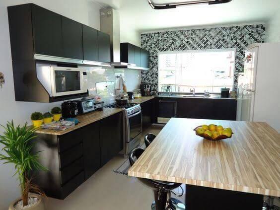 Melhores Marcas de Fogão cozinha planejada sonia pozo prado mello-95419