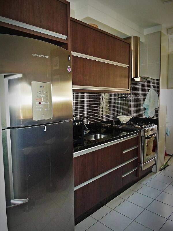 Melhores Marcas de Fogão cozinha simples alantozo 33203