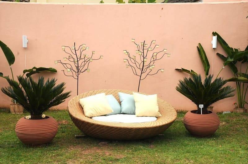 moveis para jardim sofá e vasos simone bortolotto e angie carl 47704