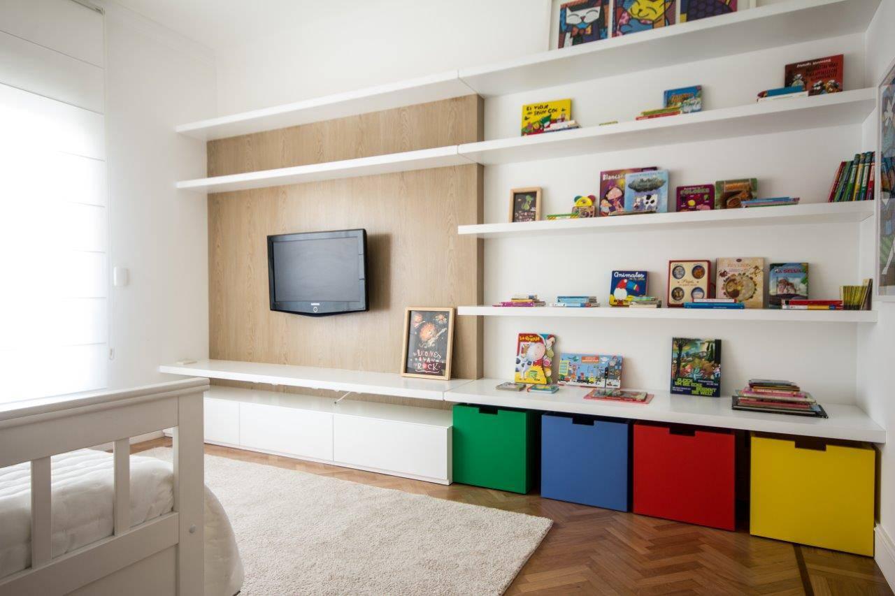 Apartamento Dos Sonhos No Itaim Projeto De Marilia Veiga ~ Customização De Objetos Para Quarto