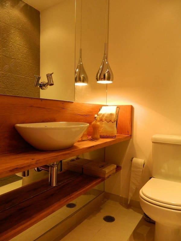 revestimento para banheiro tinta amarelado adriana victorelli 34792