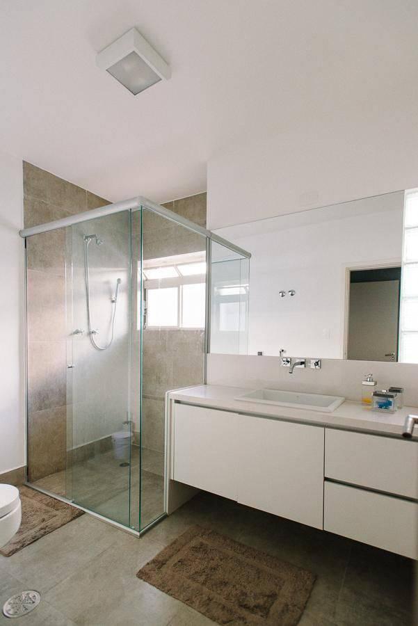 revestimento para banheiro tinta branca teto codecorar 77449