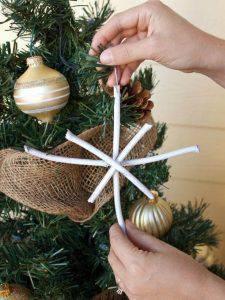 Como Enfeitar Árvore de Natal enfeites