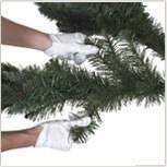 Como Enfeitar Árvore de Natal passo 2