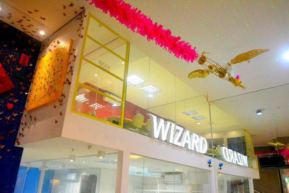 Wizard - Juazeiro do Norte 1