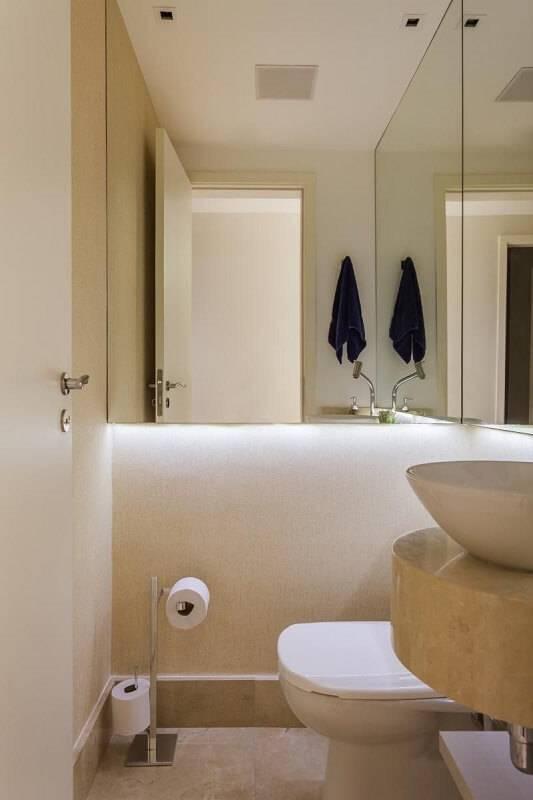 fita de led banheiro raduan arquitetura-100118
