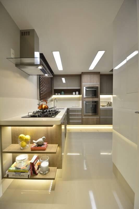 fita de led cozinha maira ritter-135574