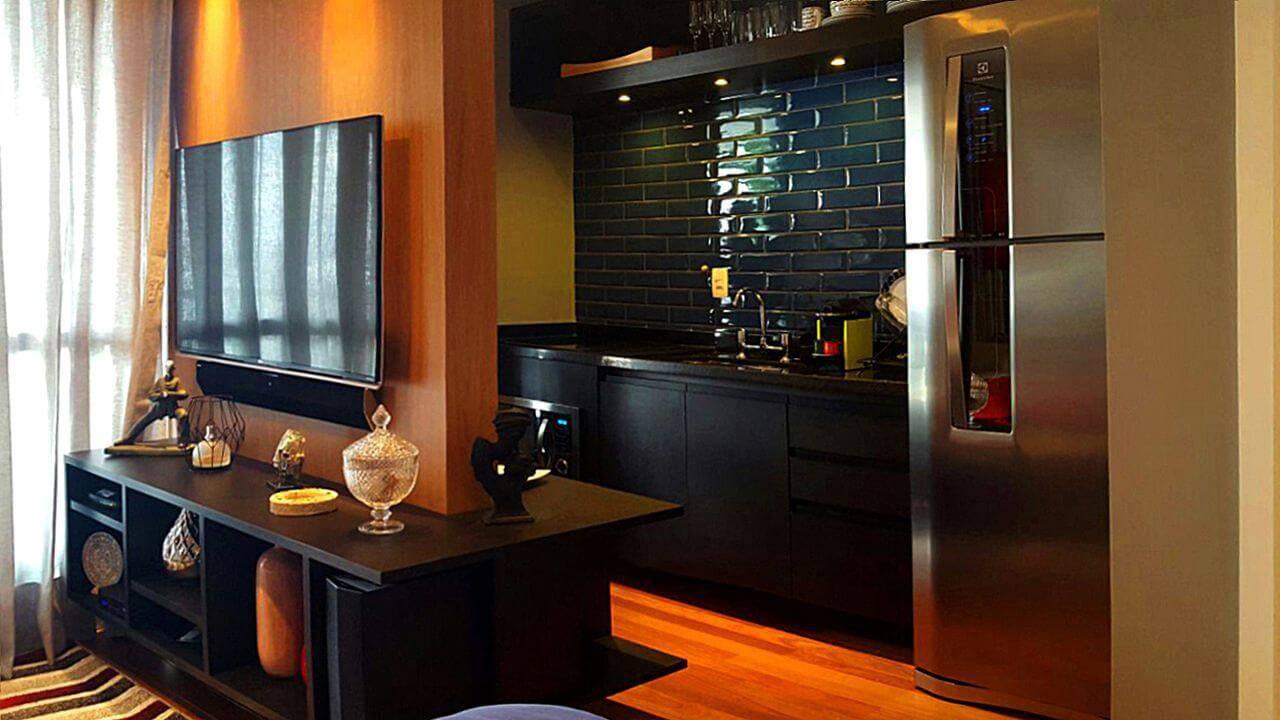 pisos para cozinha studio zark studio lab-131016