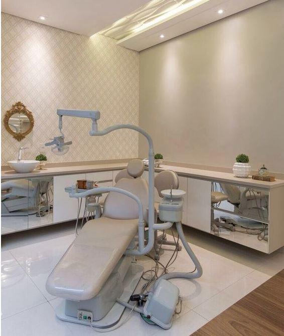 clinica consultorio bonito