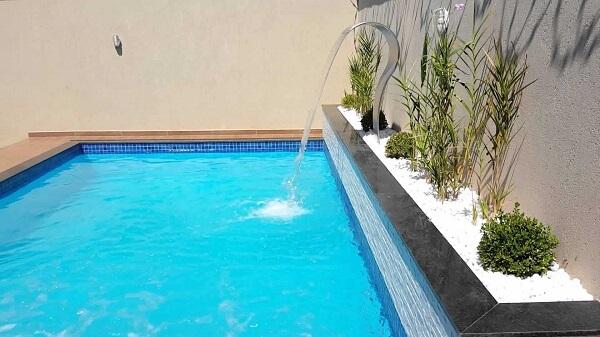 Modelos de piscinas de vinil
