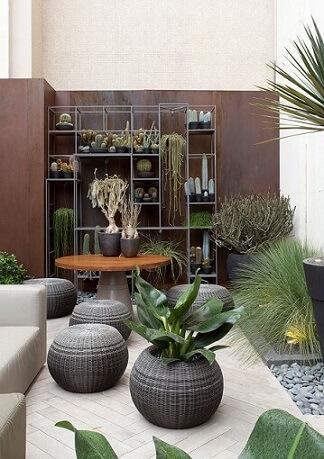 Plantas para jardim diversas Projeto de Sandra Moura