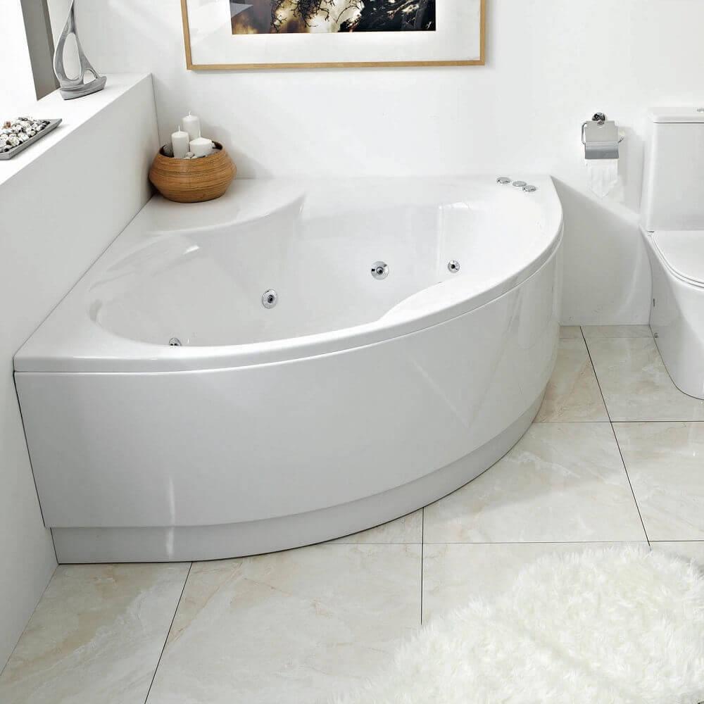 Banheira de hidromassagem para banheiro