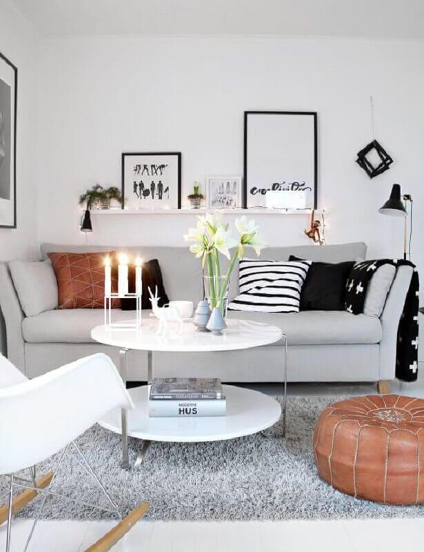 Casa decorada
