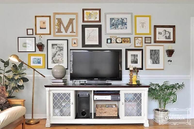 decoração de casa com quadros