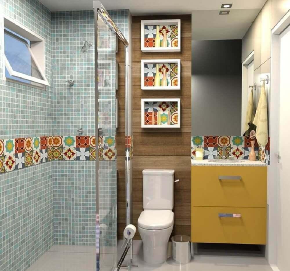 Decora O Simples 68 Modelos De Decora O Simples Para A Sua Casa ~ Quarto Com Banheira Integrada E Decoração Japonesa Quarto