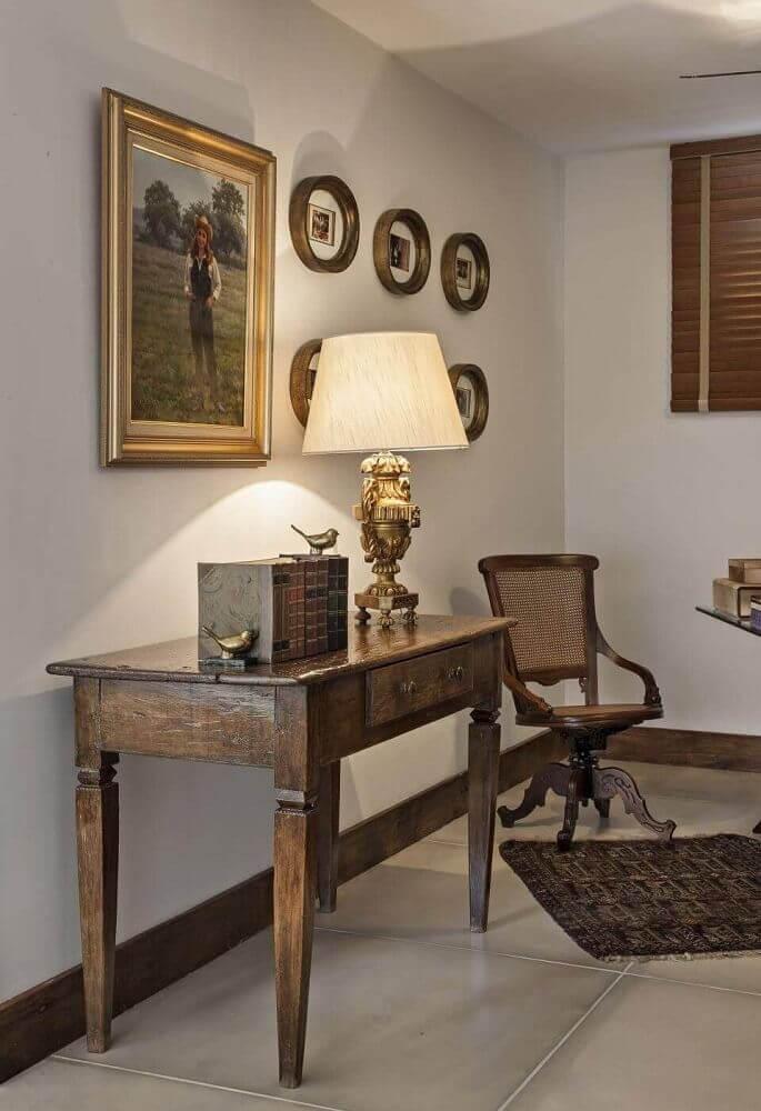 Casa de fazenda 55 modelos para inspirar voc for Objetos decorativos casa