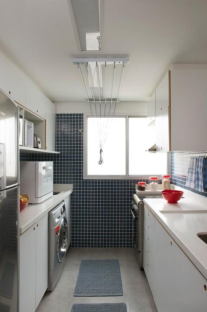 pastilha de cozinha para cozinha simples