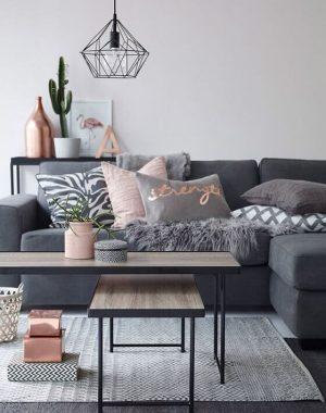 pendente para casa decorada