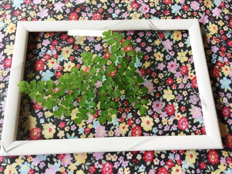 quadro-de-folha-natural