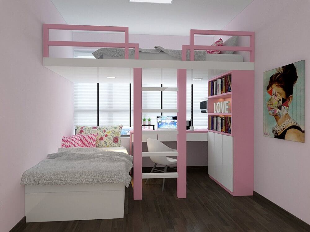 Built In Bedroom Cabinet Ideas