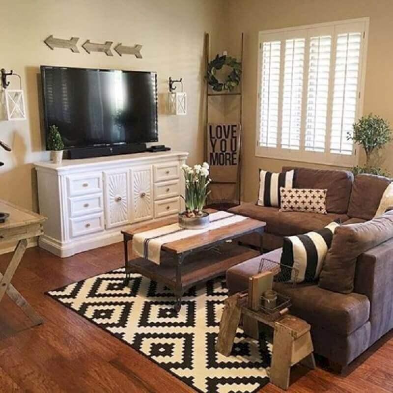 tapete para casas decoradas