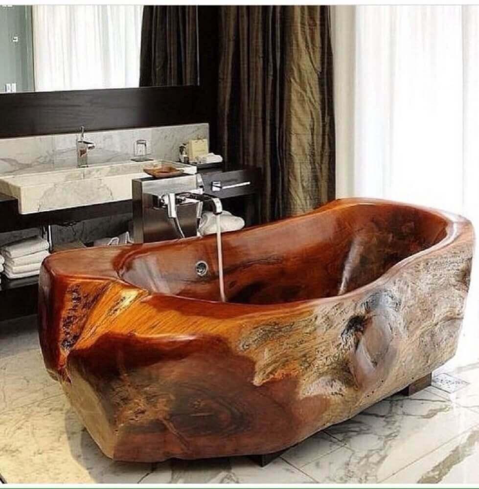 tipos de banheira diferentes