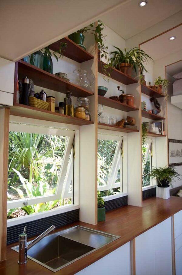 Detalhes que fazem toda a diferença dentro das casas simples