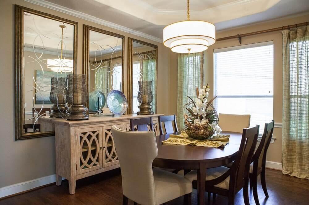 Espelhos Decorativos Para Sala De Jantar Cool Espelho