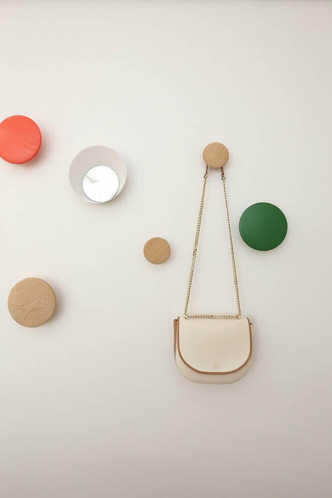 Itens decorativos para paredes